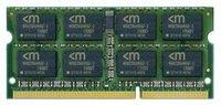Mushkin 2GB SO-DIMM DDR3 PC3-8500 (991643) CL7