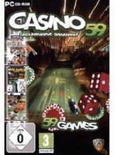 Phoenix Games Casino 59: Das Ultimative Spielepaket (PC)