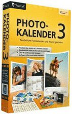Aquasoft PhotoKalender 3 (Win) (DE)
