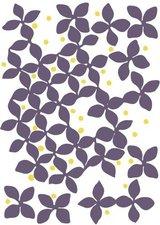 Elle Decoration 39019 Giant Wall Sticker Mood