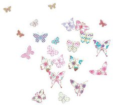 Eurographics DS-LIF1024 Schmetterlinge