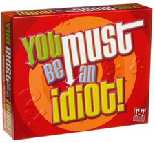 RNR Games You Must Be an Idiot (englisch)