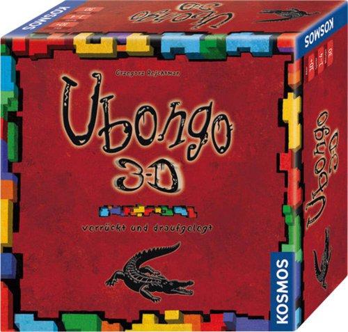 Kosmos Ubongo 3D