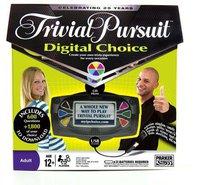 Parker Trivial Pursuit Choice
