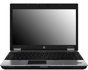 Hewlett Packard HP 8540p (i5-540M)
