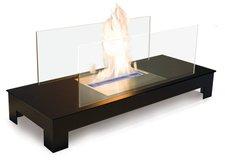 radius Floor Flame
