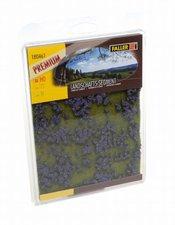 Faller 180461 - Blumenwiese violett