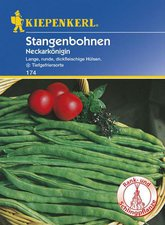 Stangenbohnen