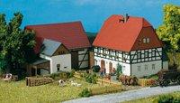 Auhagen 11350 - Kleines Gehöft