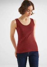 Fox Tank Top Damen