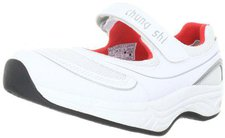 Chung Shi Comfort Step Ballerinas