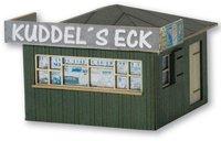 Noch 66402 - Kiosk Kuddels Eck