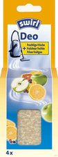 Melitta Fruchtige Frische 4er Staubsauger-Deo