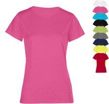 Atomic T-Shirt Damen