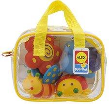 Alex Toys Spritzer-Spielzeug für die Badewanne ...