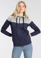 Arizona Sweatjacke Damen