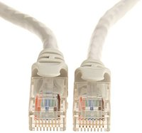 AmazonBasics Ethernet Patchkabel CAT5e 4,2m