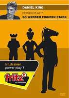 Fritz Trainer: Daniel King Powerplay 7 (PC)