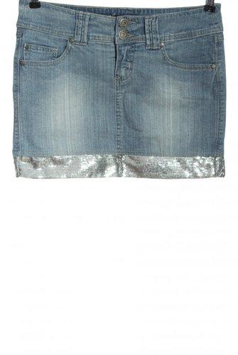 Melrose Jeans Rock
