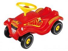 Flight Tracker Big Bobby Car Classic Racer Kinderfahrzeug Hellgrün Schwarz Auto Bobby Car
