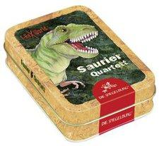 Spiegelburg 20848 Saurier Quartett T-Rex World
