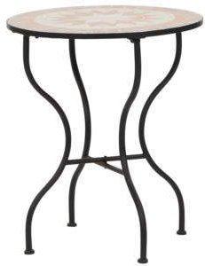 siena garden finca gartentisch 60 cm preisvergleich ab 64 95. Black Bedroom Furniture Sets. Home Design Ideas