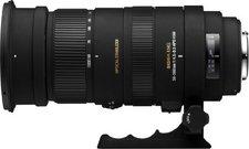 SIGMA EX 4-6,3/50-500mm RF APO