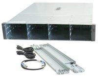 Hewlett Packard HP StorageWorks MSA60