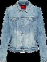 9344ffc05aff Tommy Hilfiger Jeansjacke Damen kaufen   Günstig im Preisvergleich