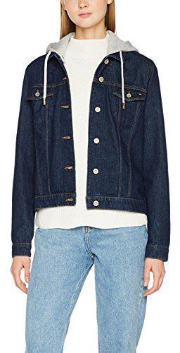 Tommy Hilfiger Jeansjacke Damen kaufen   Günstig im Preisvergleich 6f323ff8c9