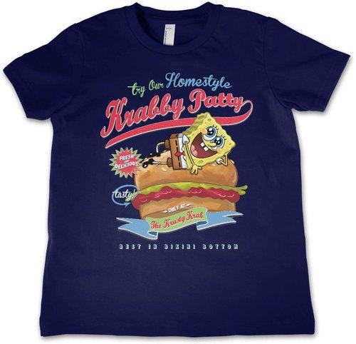 Spongebob T Shirts Kinder