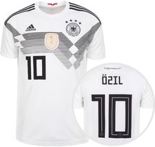 Mesut Özil Deutschland/DFB Trikot