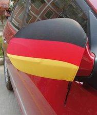 Spiegelfahne Deutschland