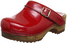 Sanita Clogs Kinder