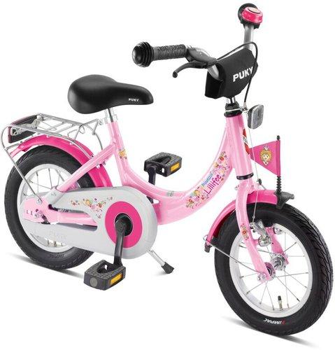 Lillifee Fahrrad