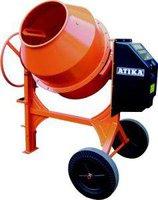 Atika Patriot 250 (400 V)