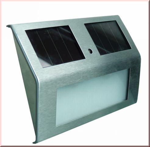 solar hausnummernleuchte preisvergleich ab 7 95. Black Bedroom Furniture Sets. Home Design Ideas