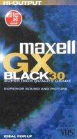 Maxell E-30 GX