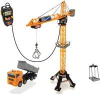 Dickie Mega Crane Set (3462440)