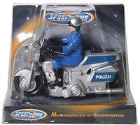 The Toy Company City Control - Polizei-Motorrad (51049)