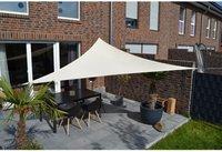 Peddy Shield Dreieck-Sonnensegel