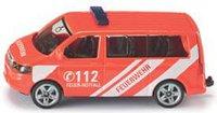 Siku Feuerwehr Einsatzleitwagen Audi Q7 (1460)