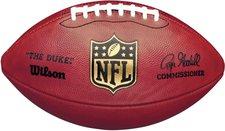 """Wilson NFL  """"Duke """" Game Ball"""