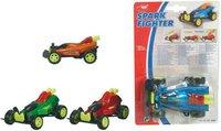 Dickie Spark Fighter