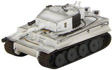 Trumpeter Easy Model - Tiger 1 Middle Type sPzAbt.506 Russia 1943 (36214)