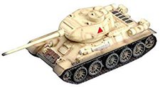 Trumpeter Easy Model - T-34/85 Egyptian Army (36272)