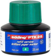 edding PTK 25 grün