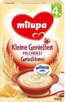 Milupa Grießbrei mit Milch 500 g (ab 5.Monat)