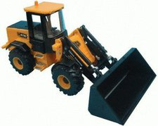 Learning Curve RC2 - JCB 416 Farmaster (42511)