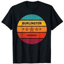 Burlington T-Shirt Herren